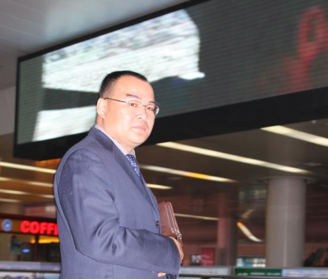 中国冰雪产业研究顶级专家巩其昌教授冰雪产业格局格局