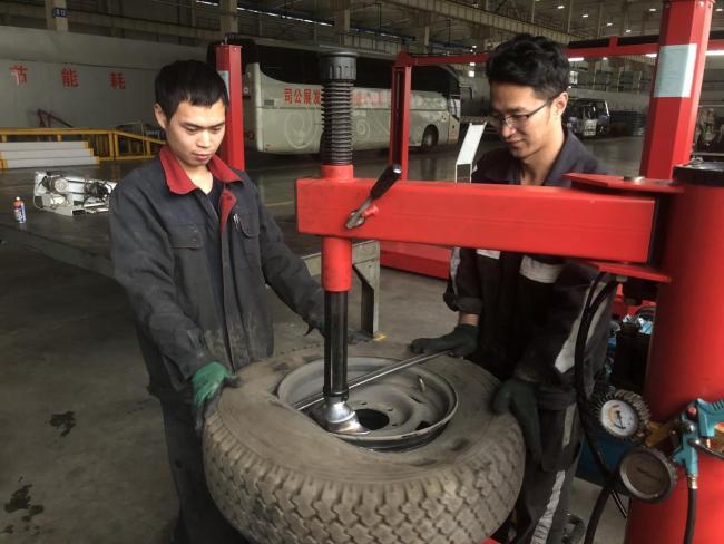 陕北矿业神南产业发展有限公司后勤服务公司以