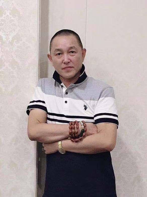 情系关帝 魅力五洲——著名艺术家张勤