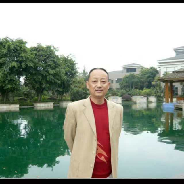 情系关帝 魅力五洲——著名艺术家徐智明