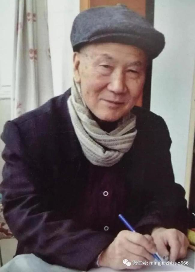情系关帝 魅力五洲——著名艺术家李明望