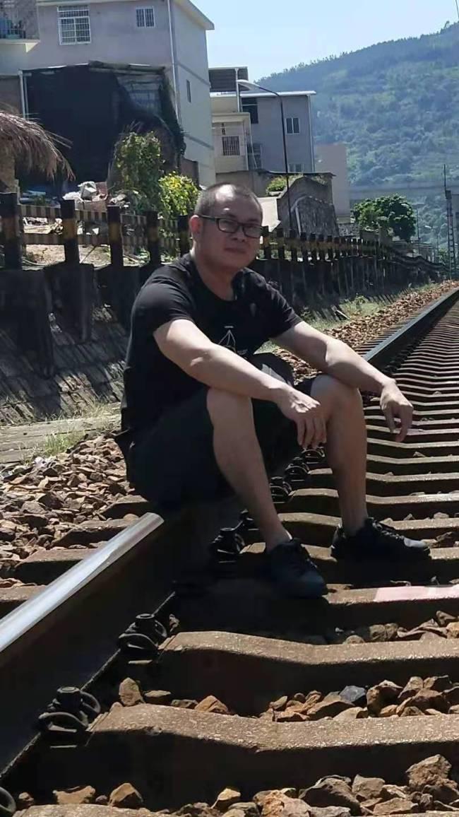 情系关帝 魅力五洲——著名艺术家黄家春