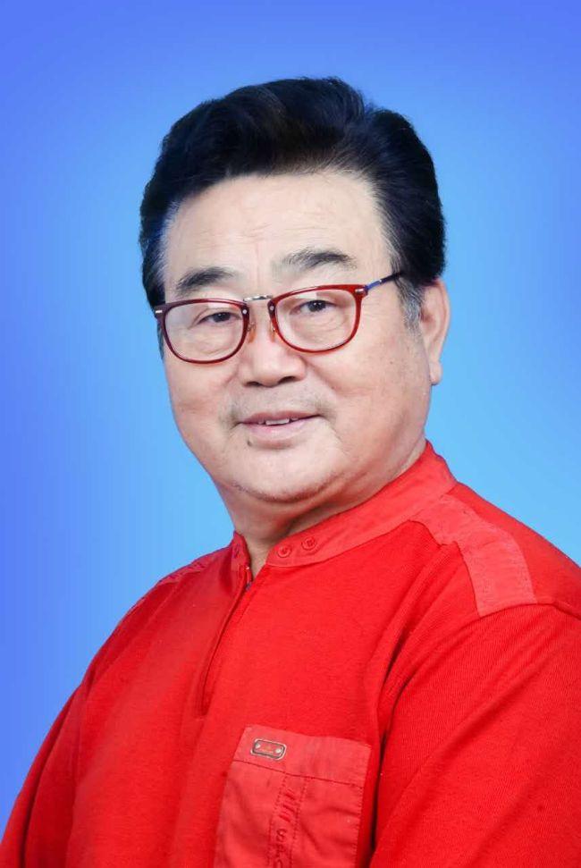 情系关帝 魅力五洲——著名艺术家吴西臣