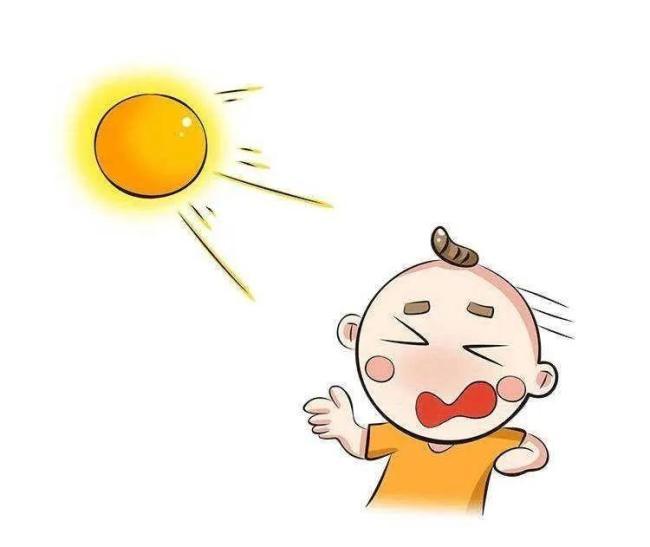 远离日光性皮炎,防晒免疫两手抓
