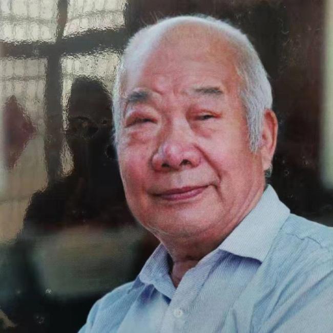 情系关帝 魅力五洲——著名艺术家冯新民