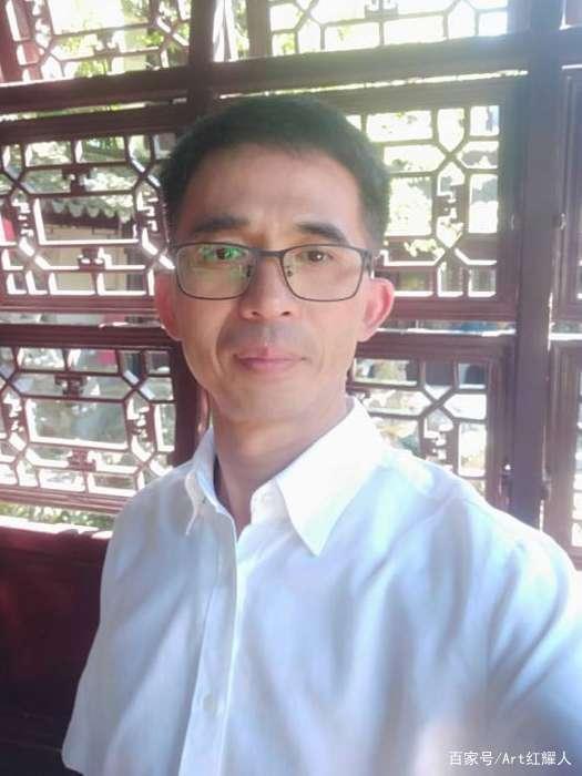 情系关帝 魅力五洲——著名艺术家王志固