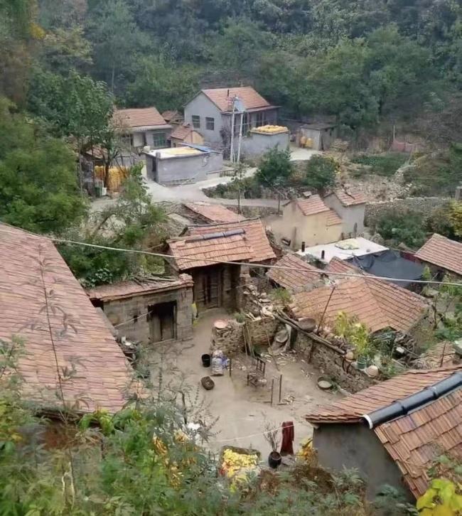 沟泉红旗:生态高地上的写生基地