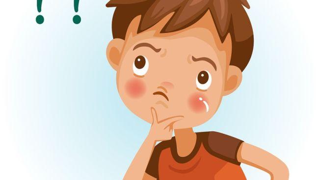 急性喉炎猛如虎,爸爸妈妈别轻视