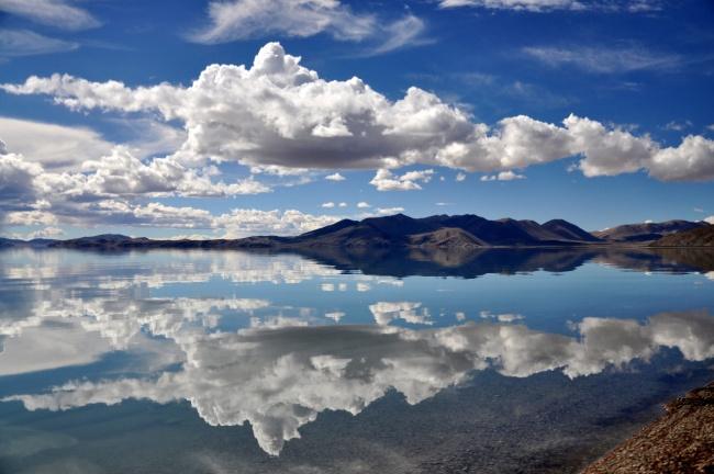 海拔4600-5200米!珀金埃尔默助力西藏玉龙铜矿绿