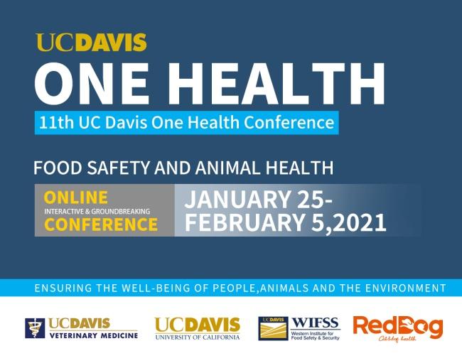 RedDog红狗领携美国戴维斯-万物健康会议圆满落幕