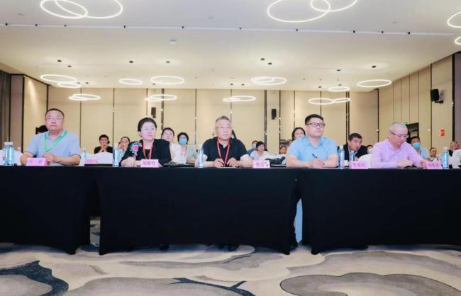 2021年度功能性稻米产业论坛在沪成功举办