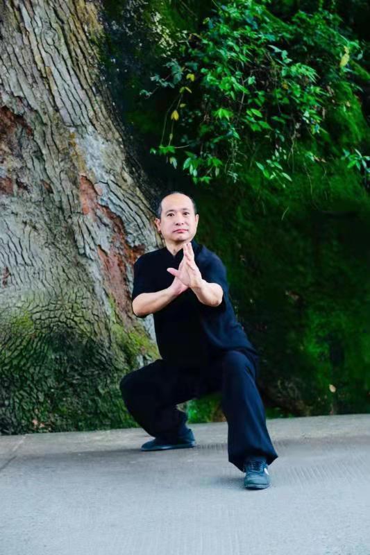 子午门老师宋义祥专访:习武术之魂魄,扬文化之精髓