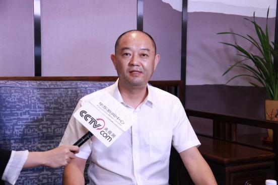 走进韩式水疗中心——专访中国添赐温泉董事长庞卫明